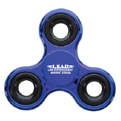 Electroplated Fun Spinner