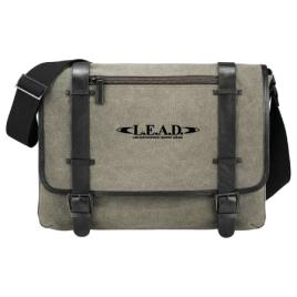 """Kenneth Cole® 17"""" Computer Messenger Bag"""