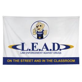 5' x 3' Outdoor Flag
